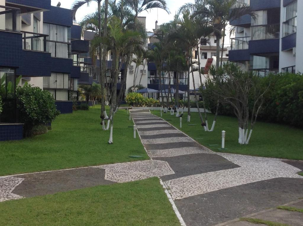 Jardín al aire libre en Porto Seguro 103