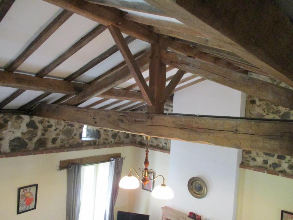 La Forêt Sur Sèvre France peach cottage, la forêt-sur-sèvre, france - booking