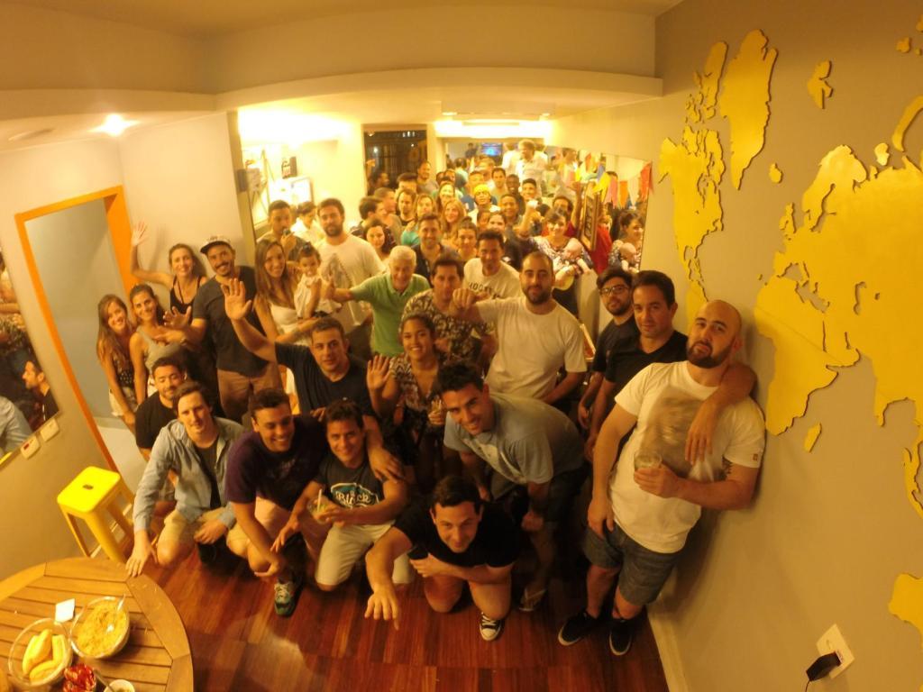 Mojito Hostel & Suites Rio de Janeiro