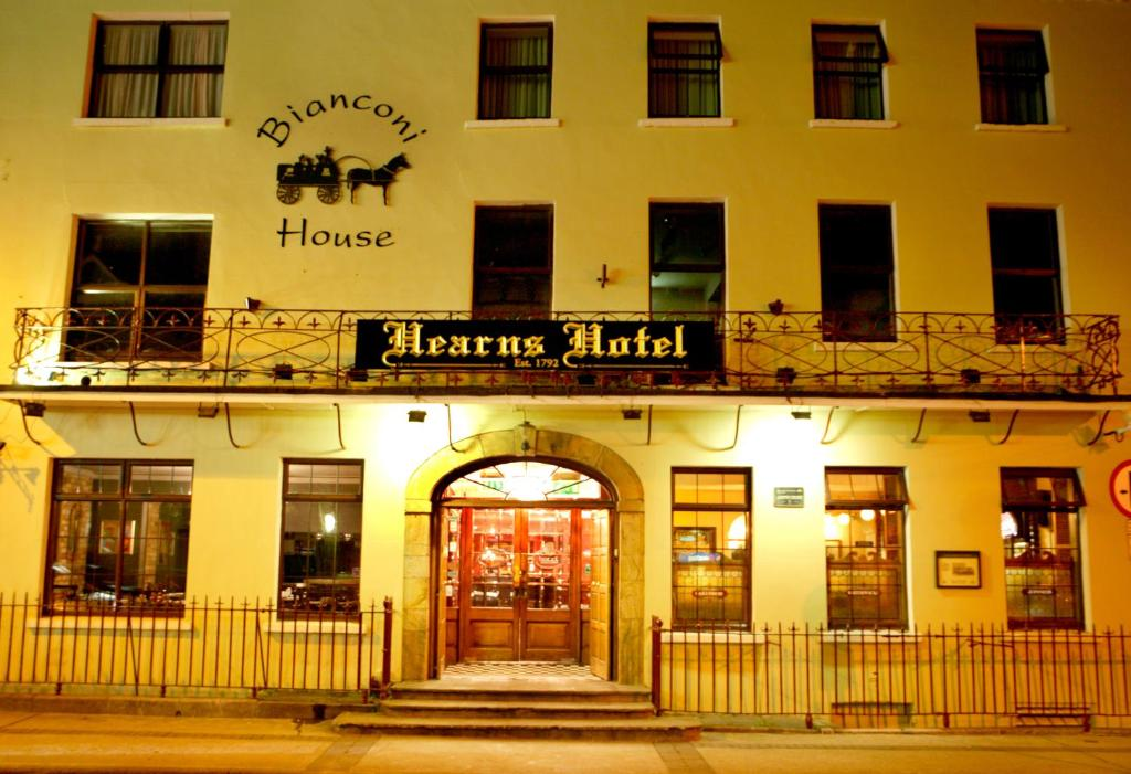 Events - Clonmel Park Hotel