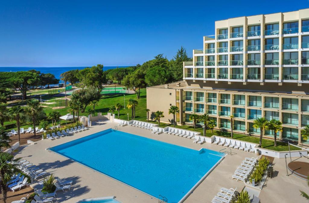 Hotel Materada Plava Laguna Porec Aktualizovane Ceny Na Rok 2020