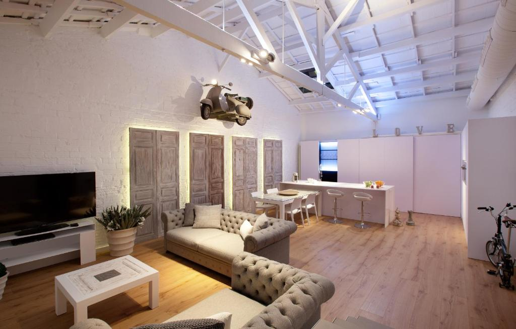 Enjoybcn Miro Apartments Barcelona Updated 2020 Prices