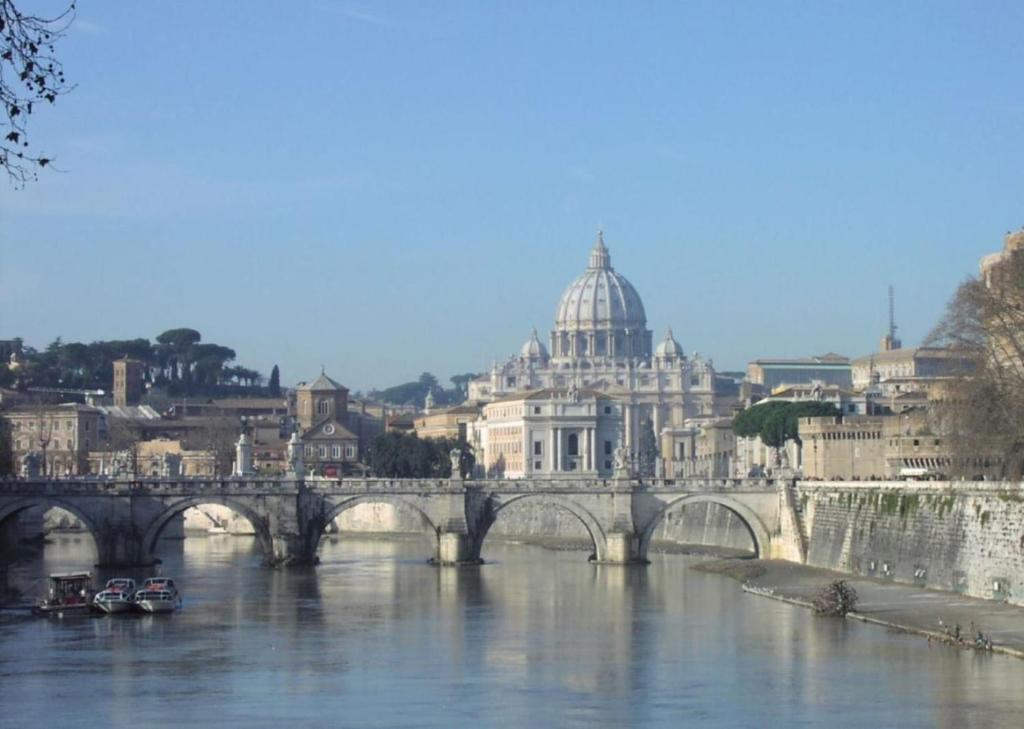 Cuore di Roma