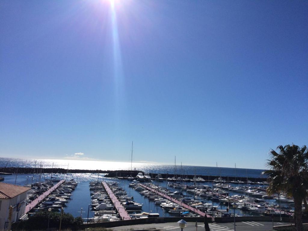 Duplex Port Marina