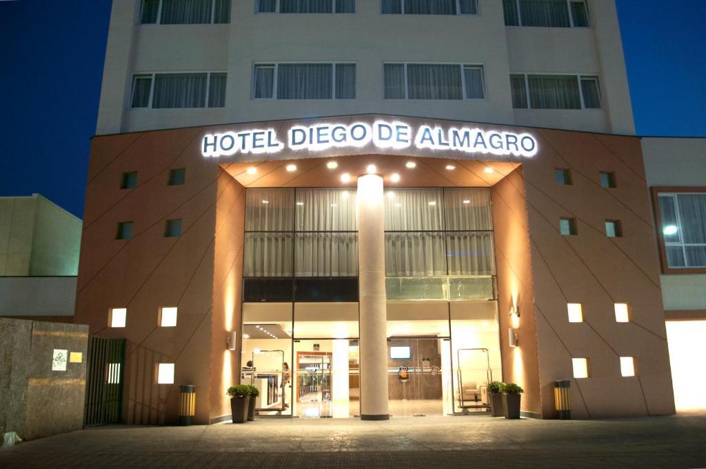 Call girl Diego de Almagro