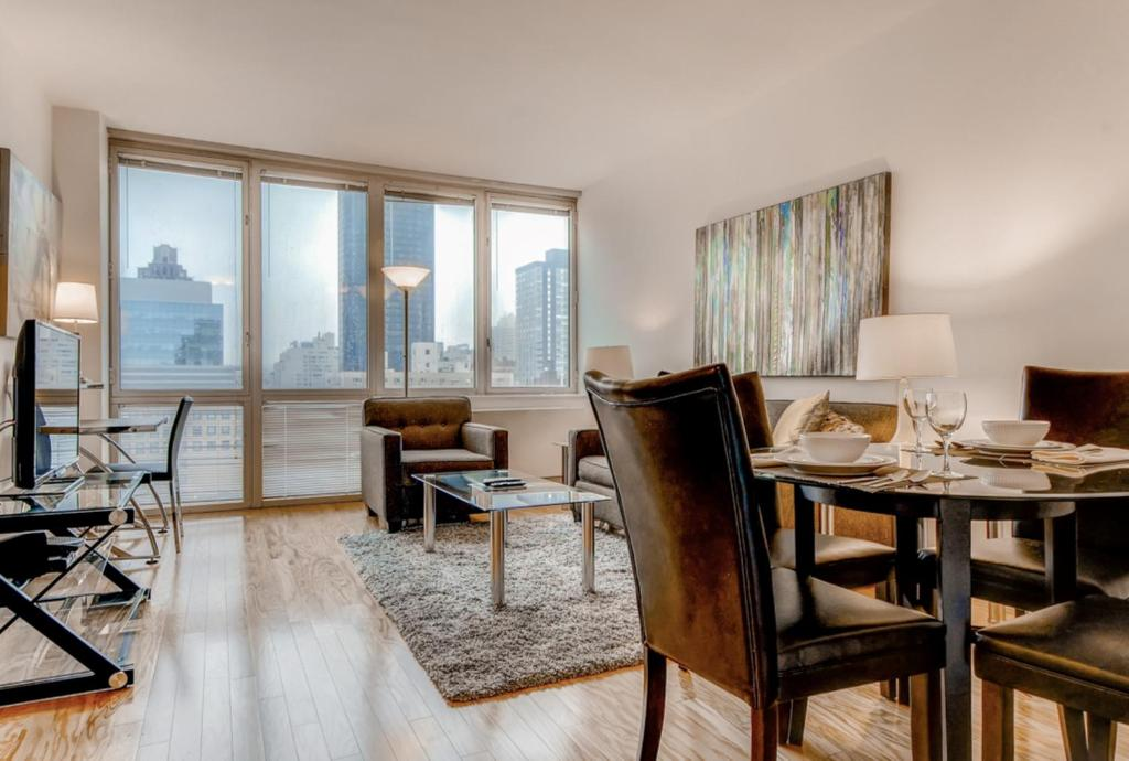 Global Luxury Suites at The Pearl