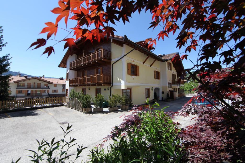 Residence Garni Manuela