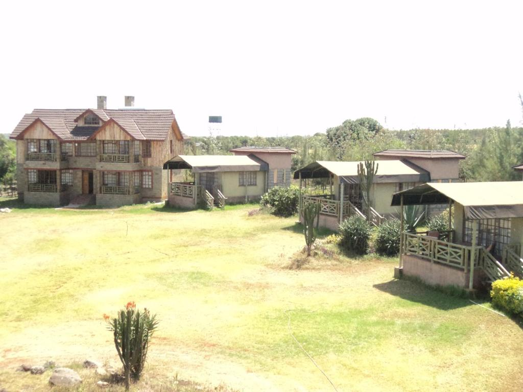Sangare Gardens, Mweiga 123