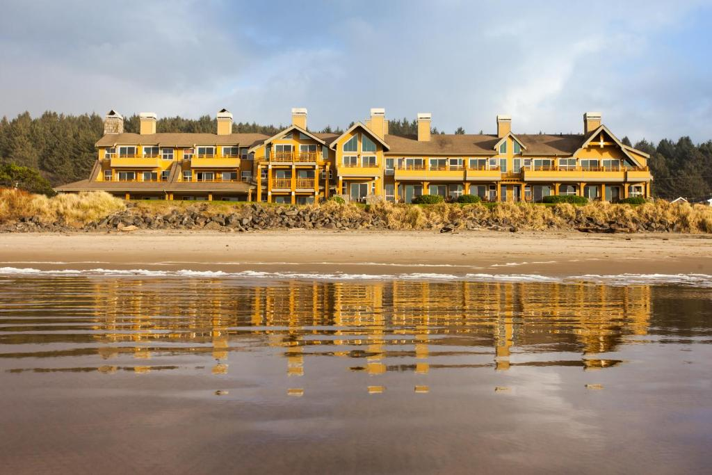 The Ocean Lodge Cannon Beach Or