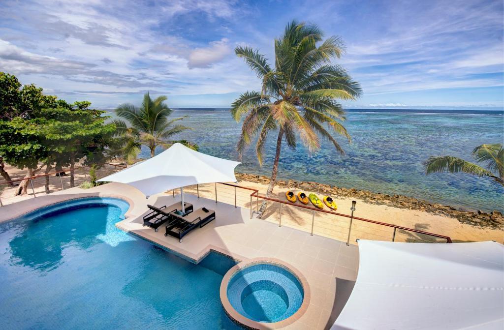 LomaniWai - Resort Villa