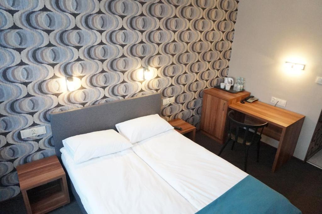 Hotel Mazowiecki, Łódź – aktualne ceny na rok 2020