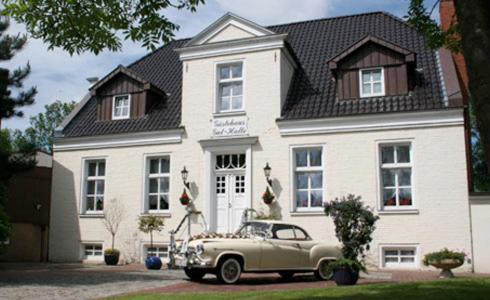 Landhaus Gut Halte