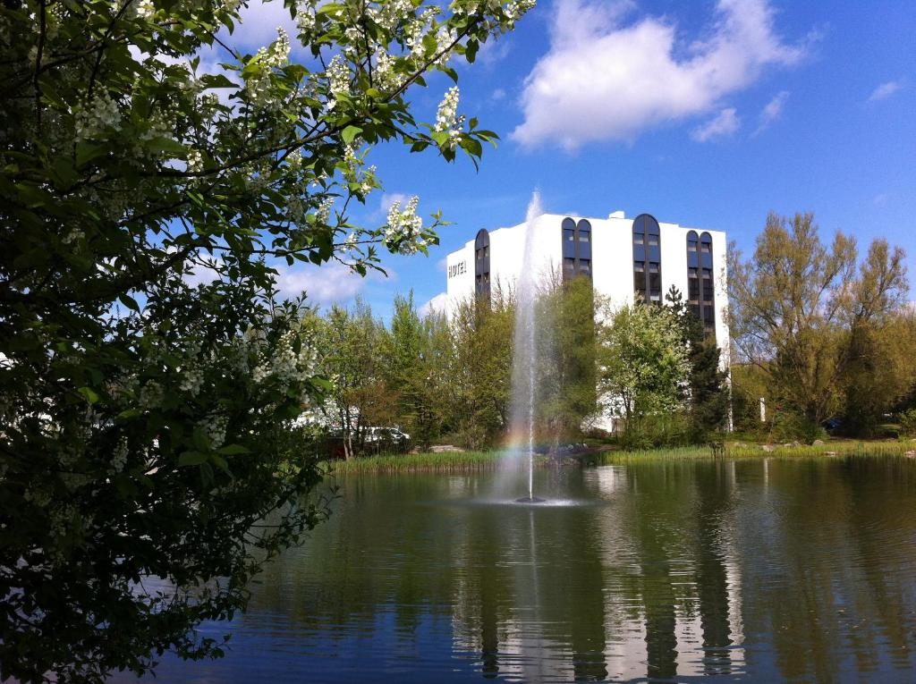 Achat Hotel Regensburg Im Park Regensburg 2020 Legfrissebb Arai