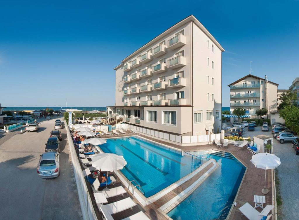 Hotel Continental Milano Marittima Tarifs 2020