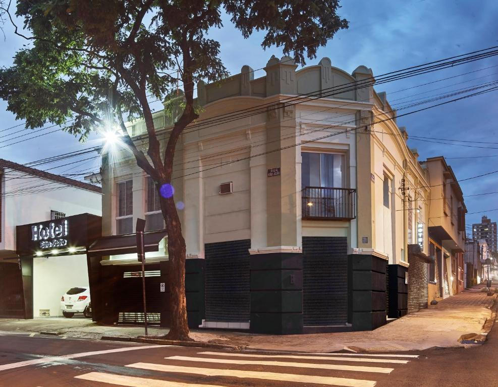 Hotel São João