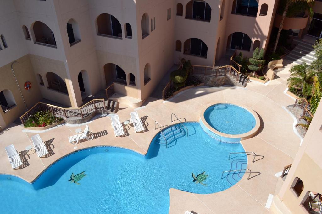 Condo Hotel Sea Of Cortez Beach Club