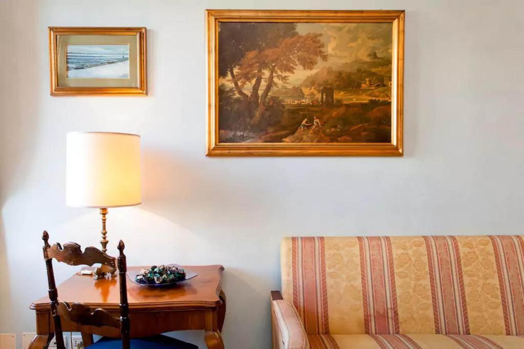 Cà Tornielli apartment