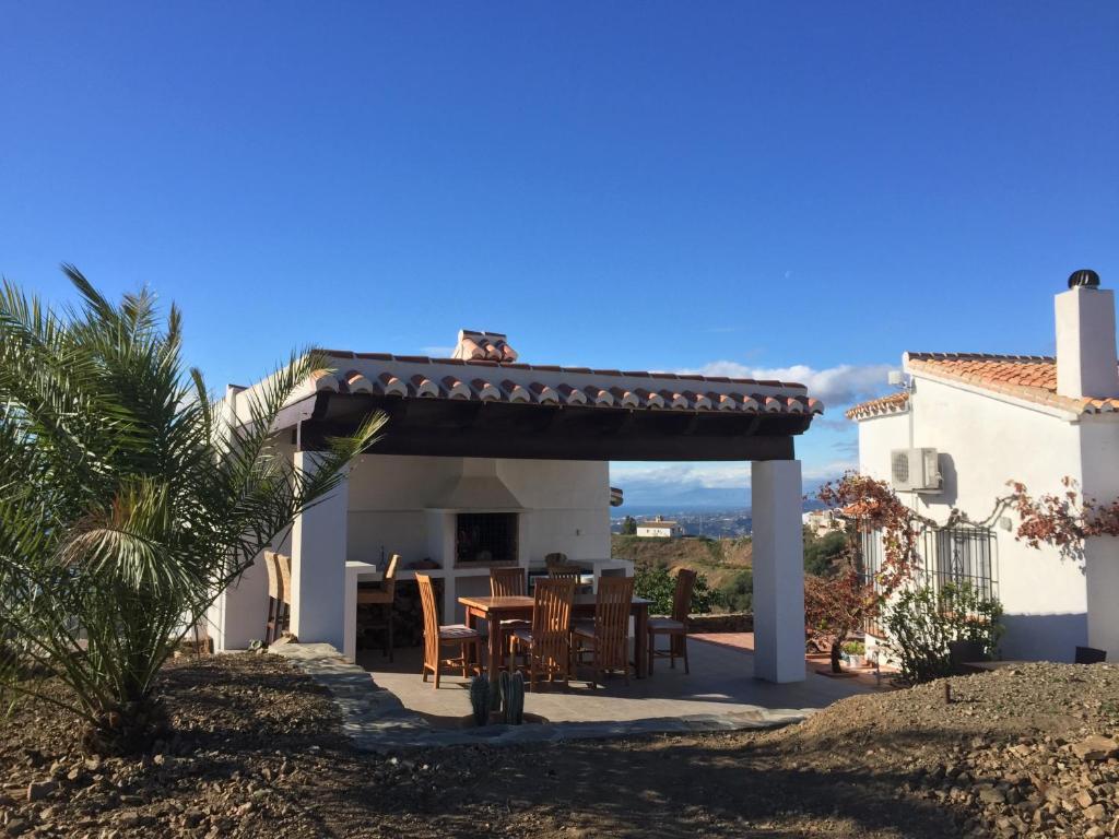 Casa Año Bueno, Sayalonga – Precios actualizados 2019