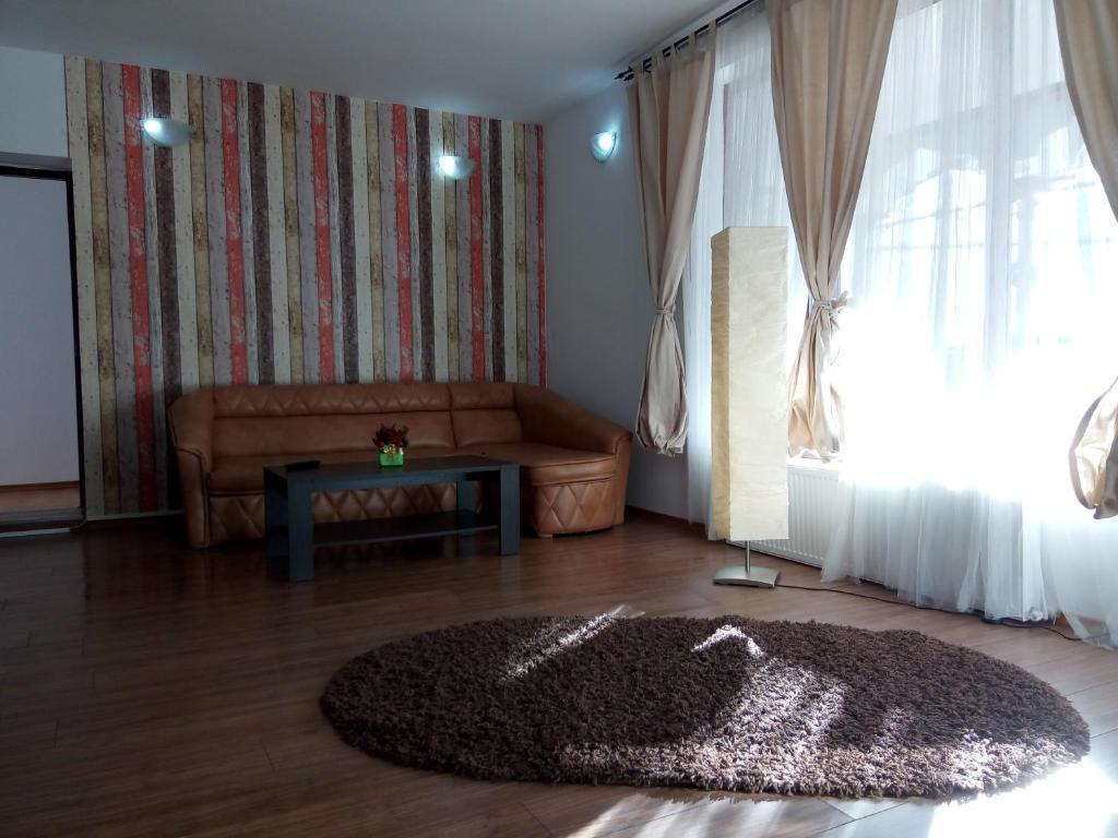 O zonă de relaxare la Casa Olguta