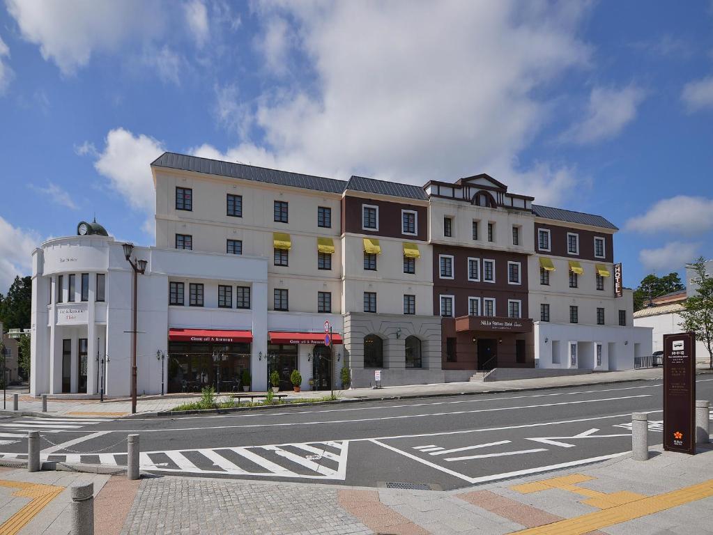 Nikko Station Hotel Classic