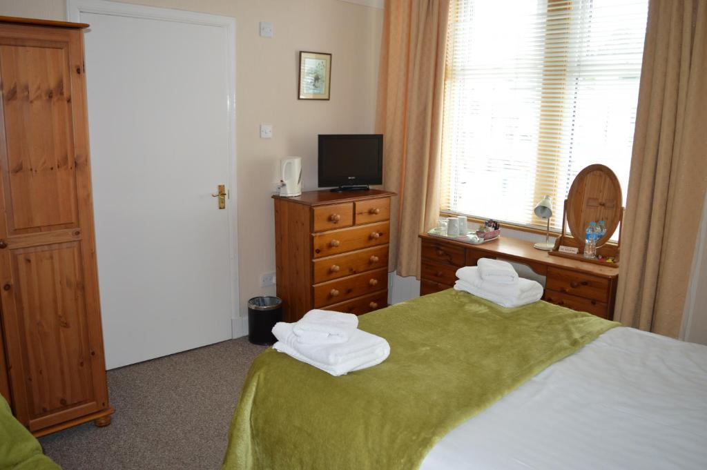 Cross Haven Guest House