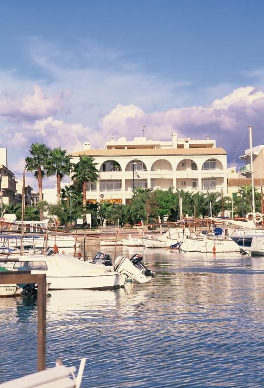 Edificio Puerto