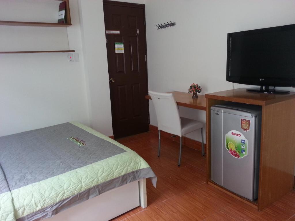 Khách sạn New Land House 6