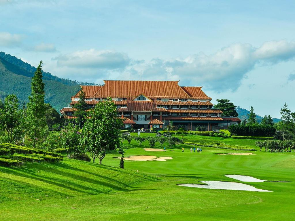 Bandung Giri Gahana Jatinangor Indonesia Booking