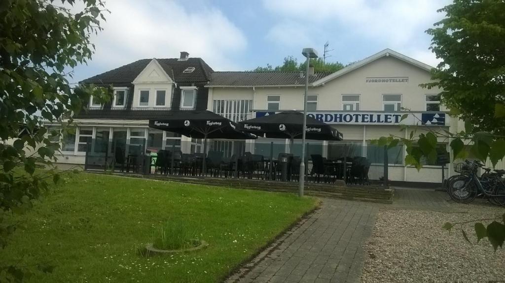 Fjordhotel Augustenborg