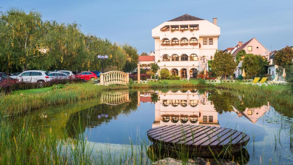 Hotels Neusiedler See fr Alleinreisende Die besten
