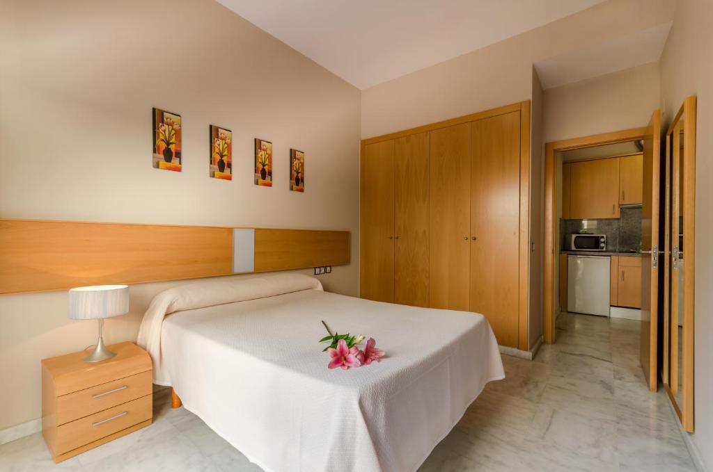Apartamentos Turísticos Covadonga