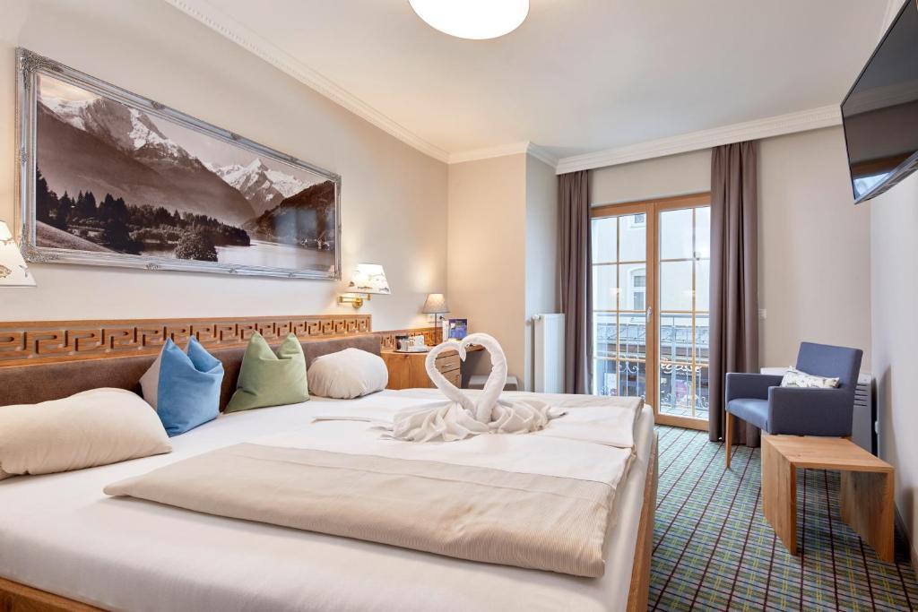 افضل الفنادق في زيلامسي النمسا