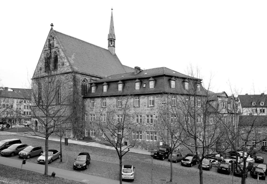 Renthof Kassel