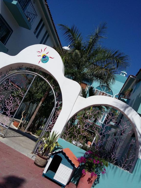 Hotel Plaza Delphinus Santa Cruz Huatulco Mexico Bookingcom