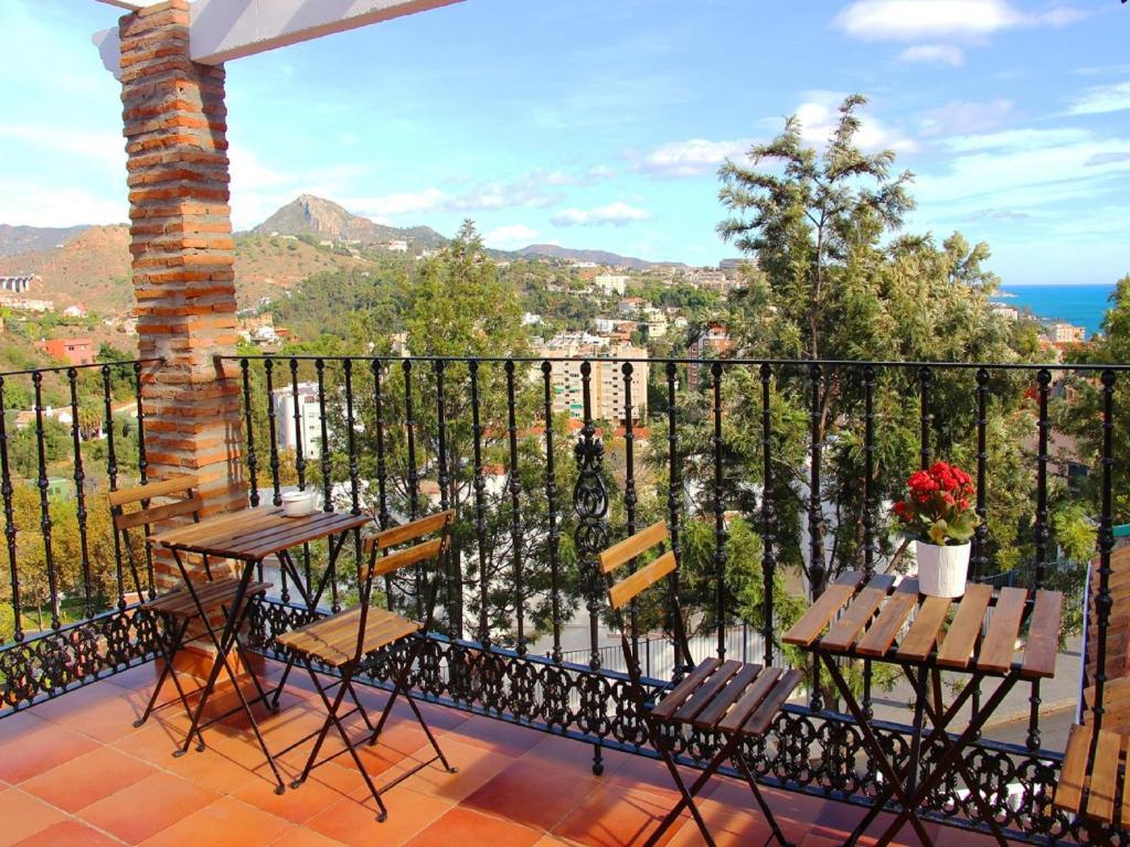 Villa Malaga (Spanje Málaga) - Booking.com