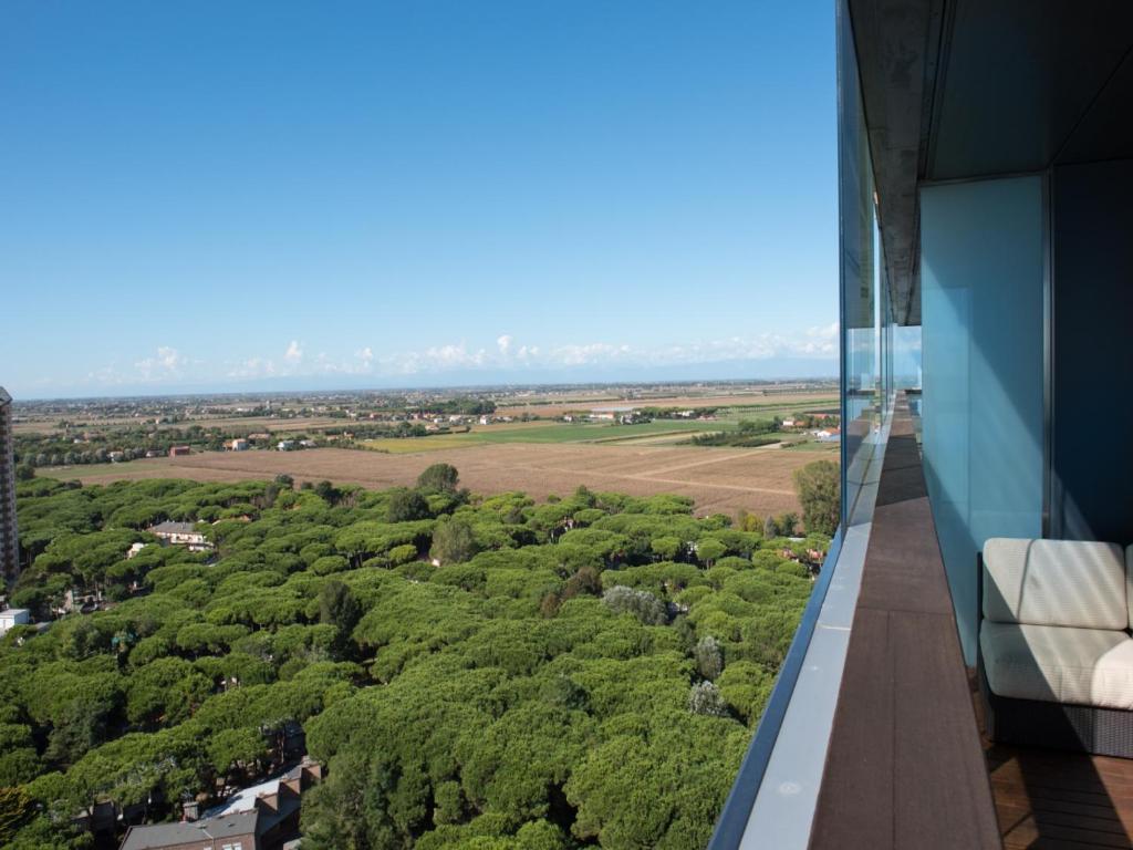 Apartment La Terrazza Sul Blue Lido Di Jesolo Italy
