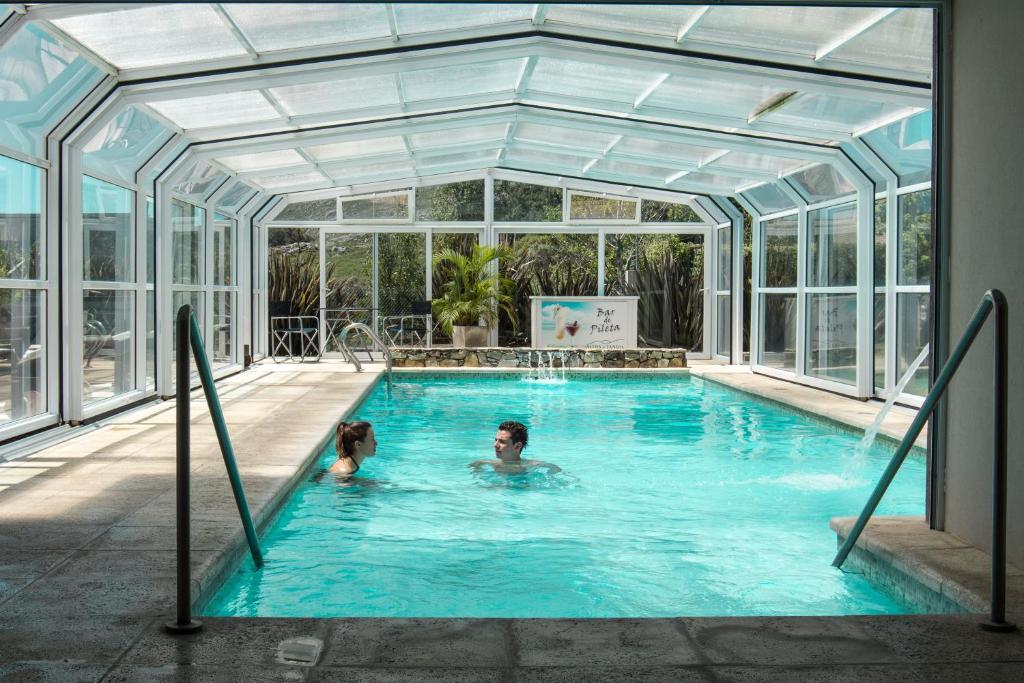 Altos de Tandil Hotel (Argentina Tandil) - Booking.com