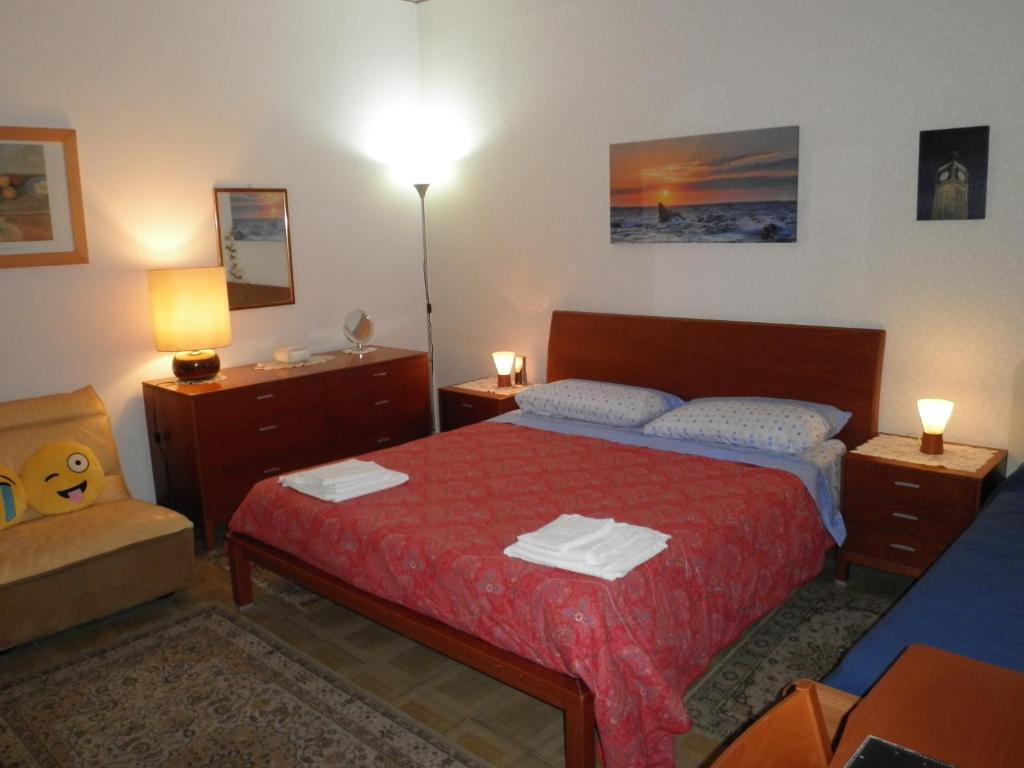 Bed And Breakfast Don Milani Matera