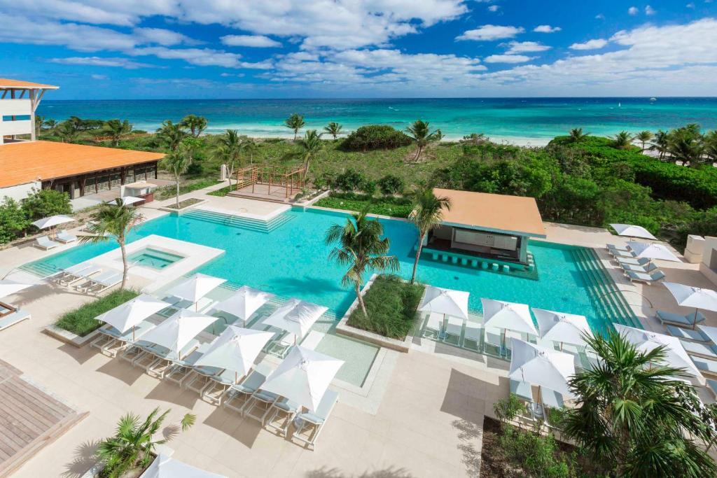 Resort UNICO 20°N 87°W - Riviera Maya (México Akumal ...