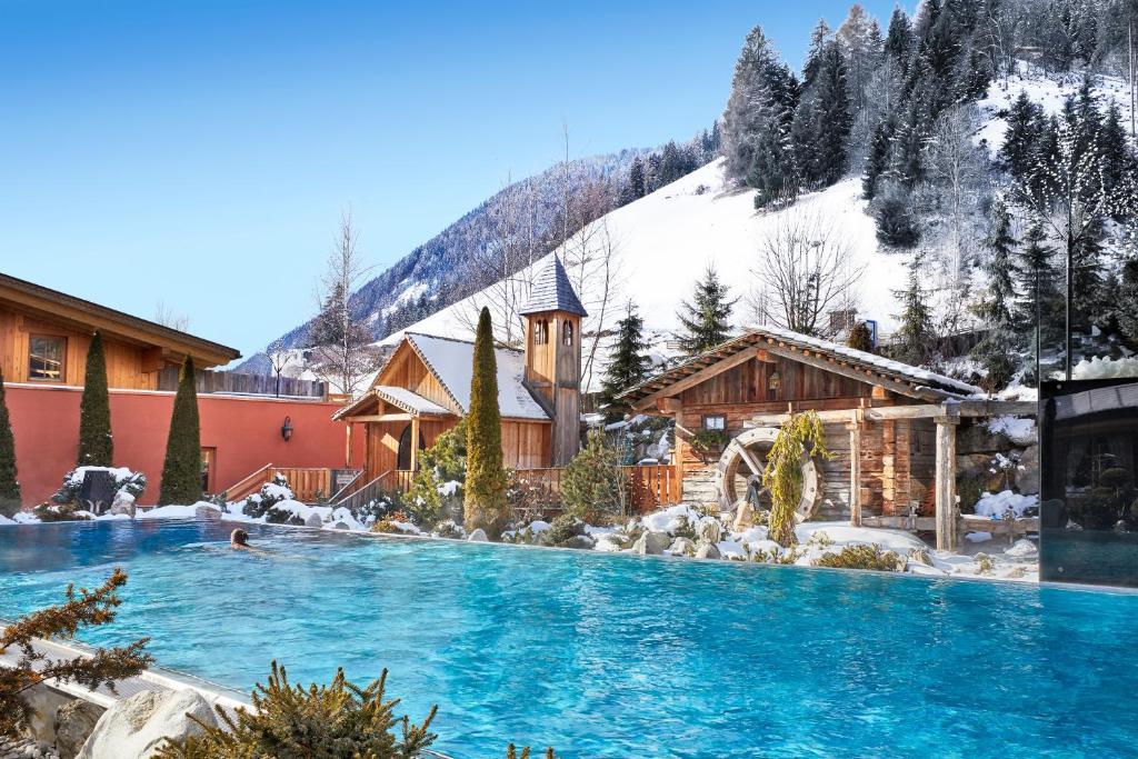 hotel quelle nature spa resort