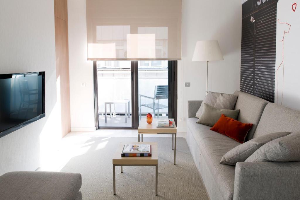 Eric Vökel Boutique Apartments - BCN Suites