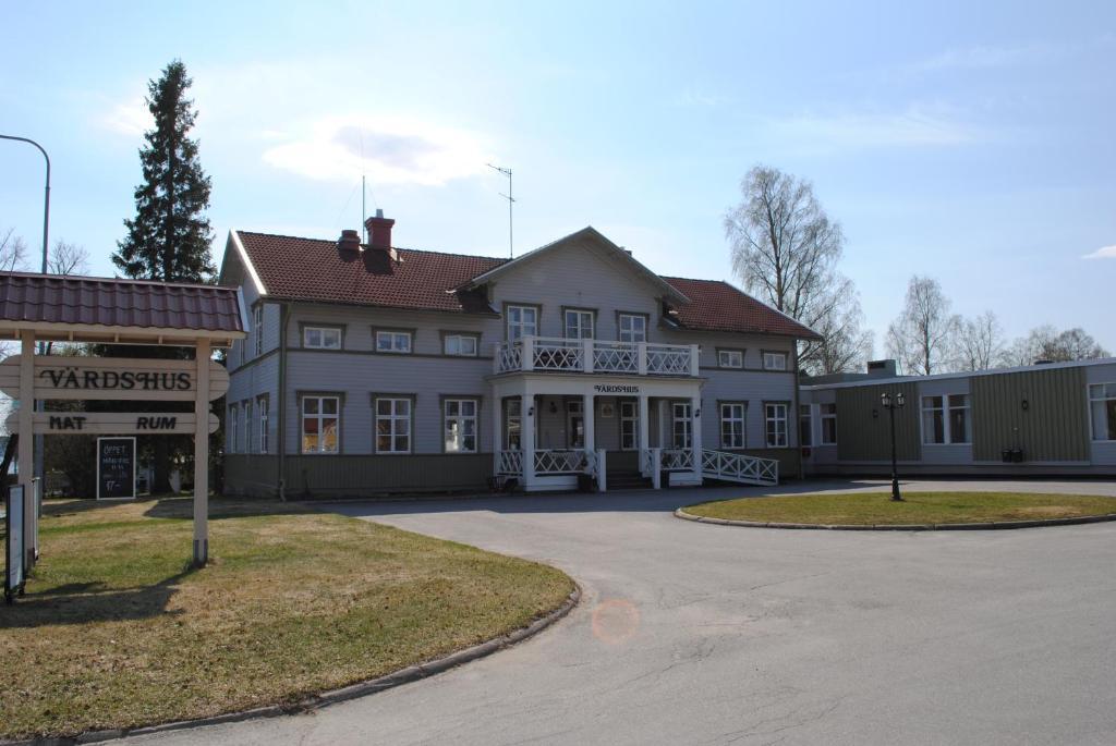 Fritidshus till salu p Norra byn 215 i Burtrsk - Mklarhuset