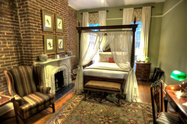 Savannah B B Inn Usa Savannah Booking Com