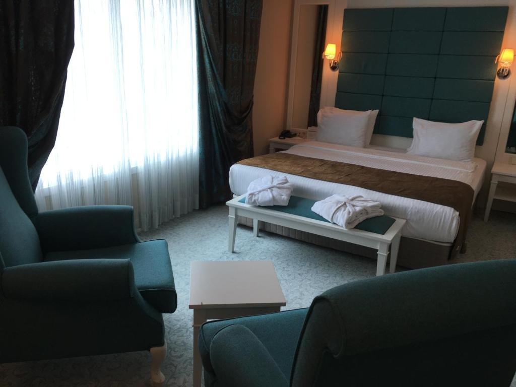 Mercia Hotels & Resorts