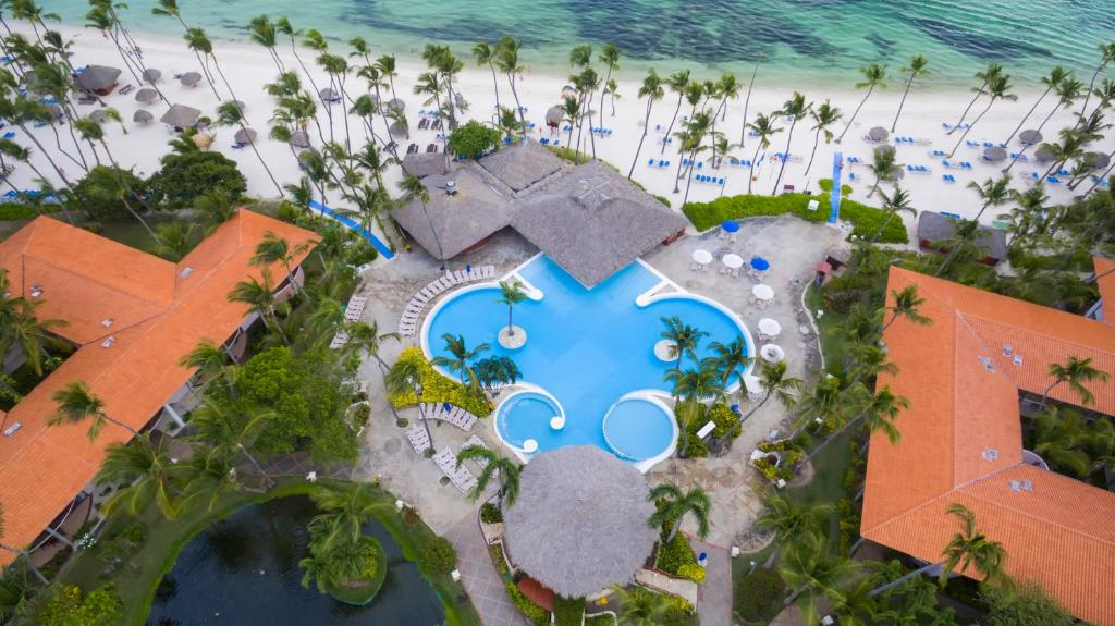 Natura Park Beach Resort Punta Cana