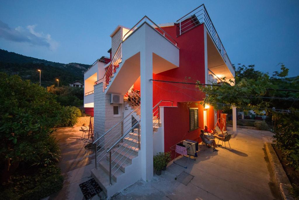 Villa Zanki