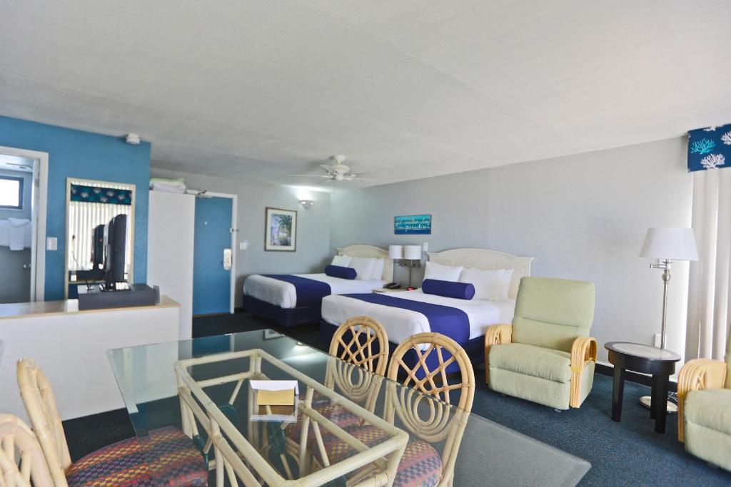 Sline Island Resort США Сент Пит