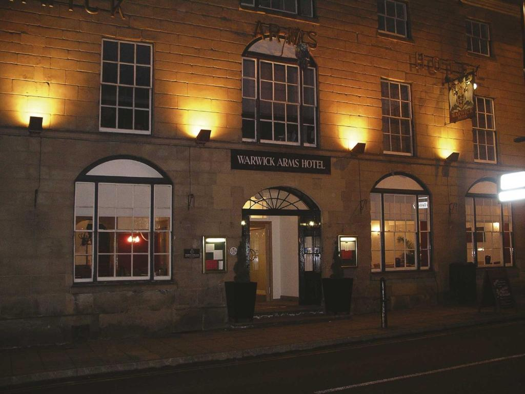 The Warwick Arms Hotel Warwick Updated 2020 Prices