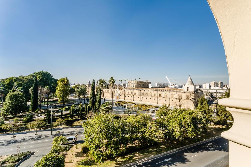 Exe Sevilla Macarena