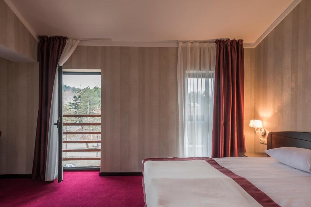 Kopala Tskneti Hotel